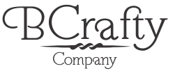 BCrafty Company - Wholesale wood monograms, letters and shapes