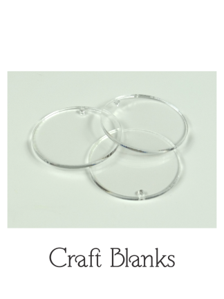 Craft Blanks