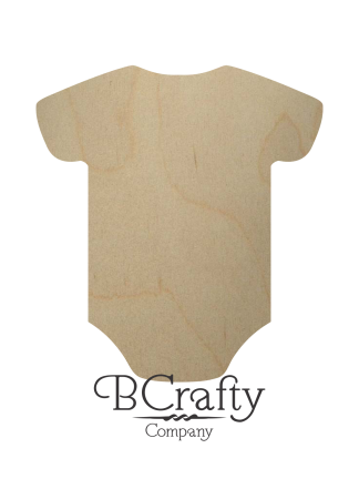 Wooden Nursery Decor Shapes