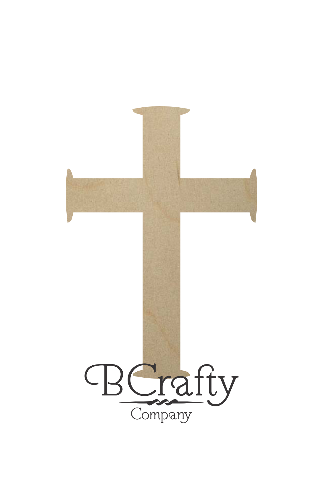 Wooden cross cutouts for crafting projects decorating and for Cheap wooden crosses for crafts