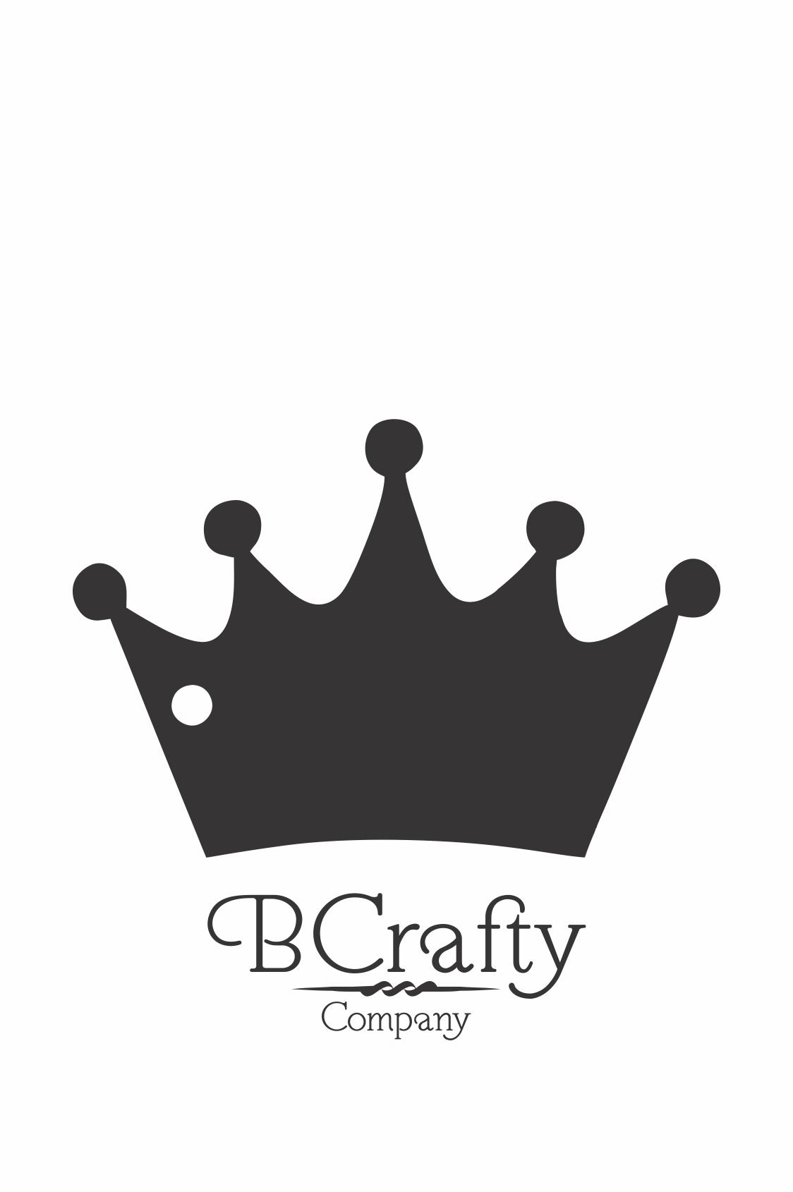 C1030044 Acrylic Crown Blank